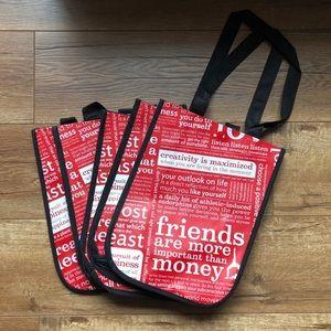 Lululemon Reusable Bags ♻️